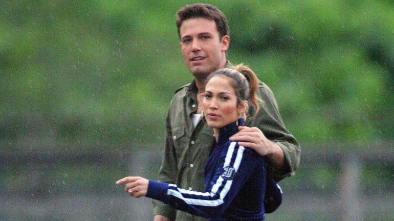 Jennifer Lopez y Ben Affleck, ¿listos para vivir juntos?