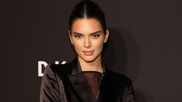 ¡El tequila de Kendall Jenner es todo un éxito!