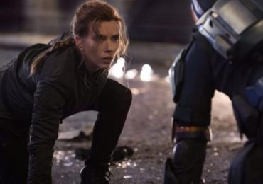 Scarlett Johansson demanda por perder ingresos del exitoso estreno de 'Black Widow'