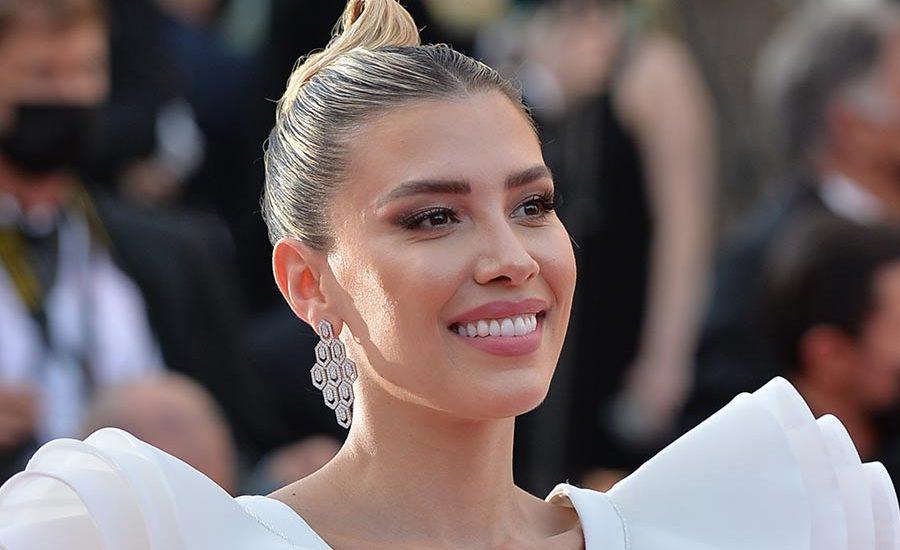 Maquillaje y peinado Cannes inspiración fiesta