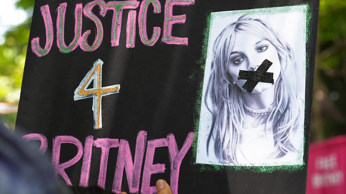Britney Spears gana: tiene nuevo abogado y quiere presentar cargos contra su padre