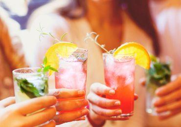 Aprende a preparar la versión sin alcohol y sin remordimientos de cocteles
