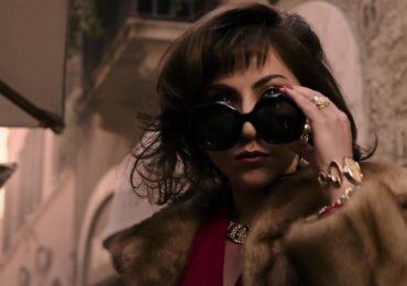 Entre glamour y la traición, así será 'House of Gucci' de Lady Gaga y Salma Hayek