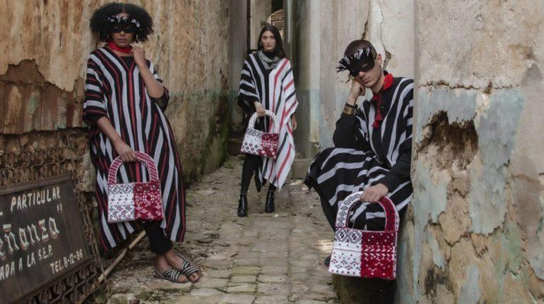 Mujeres artesanas Cruella