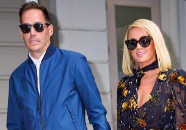 ¡Bebé Hilton en camino! Paris Hilton está embarazada de su primer bebé