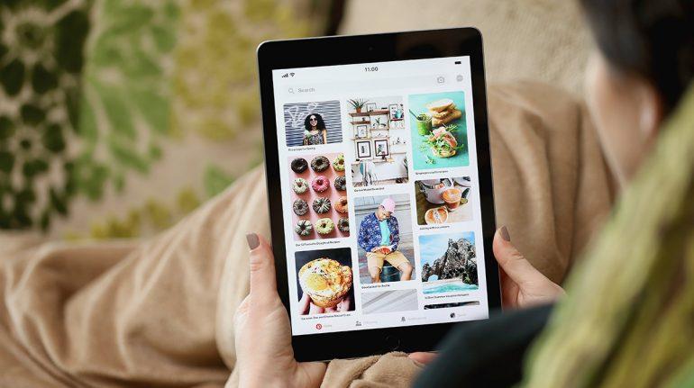 Pinterest prohibe anuncios con lenguaje e imágenes sobre pérdida de peso
