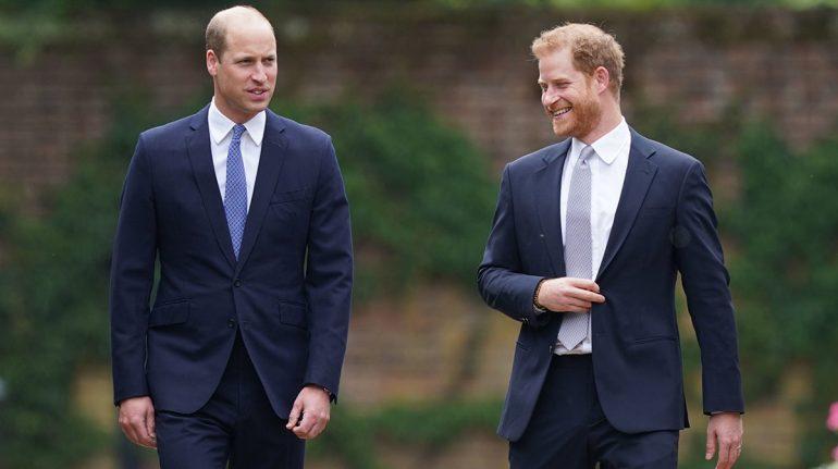 """Algunos miembros de la familia real creen que es """"imposible confíar en Harry"""""""