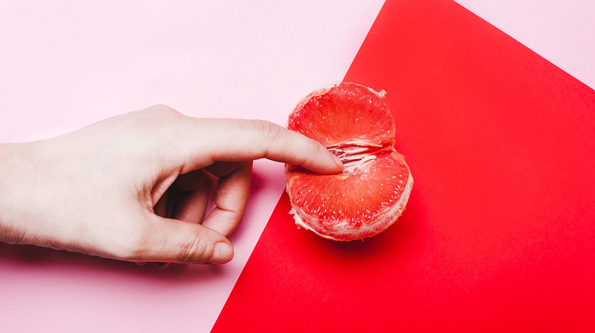 Lo que debes saber de la eyaculación y próstata femeninas