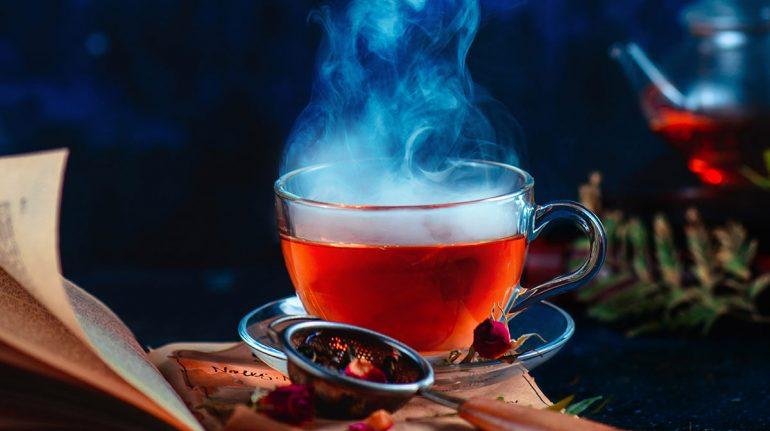 7 pociones mágicas (tés) que te sacaran de apuros emocionales