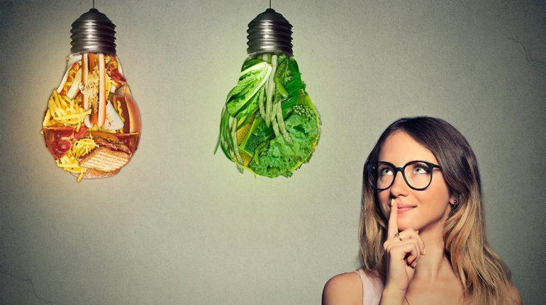 ¿Deberías ser vegetariana? Test para resolver tu crisis existencial