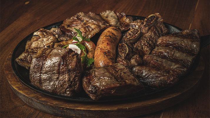 cocina argentina Spuntino