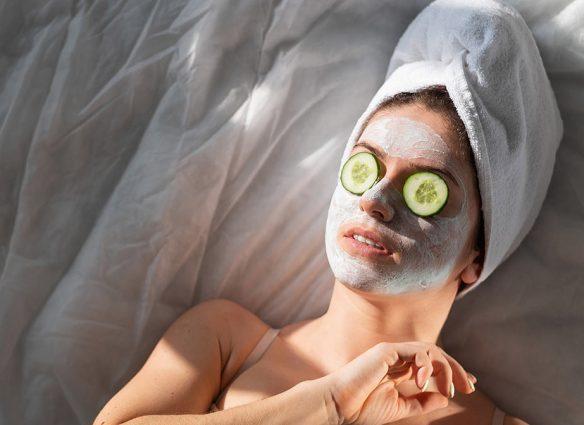trucos de belleza caseros de efecto inmediato para una piel perfecta