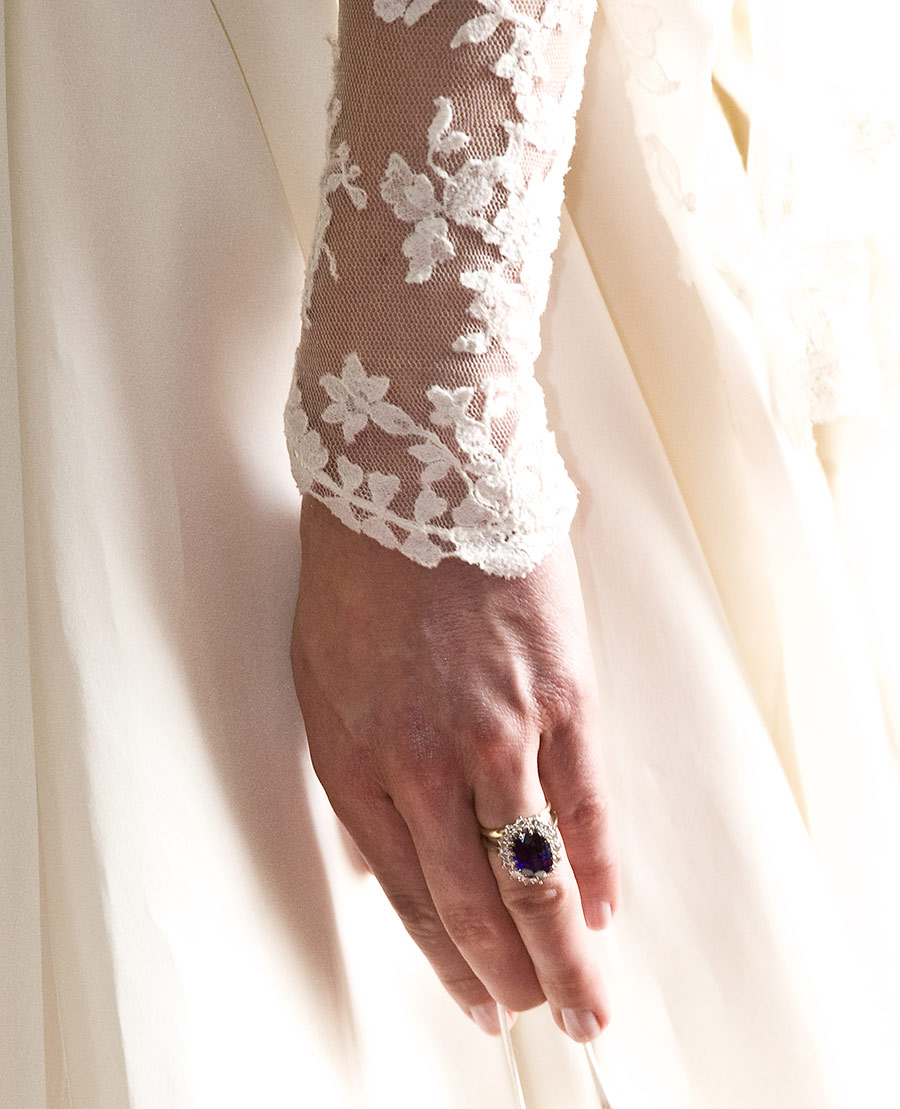 manicure favorito de Meghan Markle y Kate Middleton