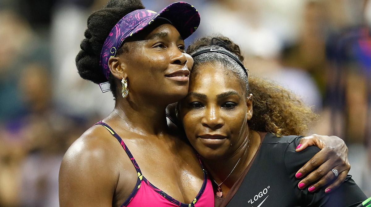 Will Smith se transforma en el padre de Venus y Serena Williams