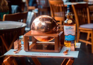 whisky sin vaso the glenlivet