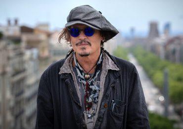 Johnny Depp denuncia el boicot de Hollywood tras su guerra con Amber Heard