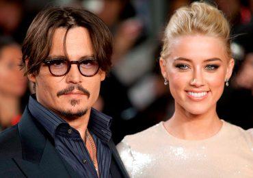 Johnny Depp gana batalla a Amber Heard; ella debe comprobar donaciones por divorcio