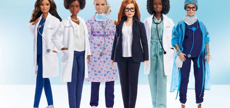 Crean Barbie inspirada en creadora de vacuna AstraZeneca y otras mujeres de la ciencia