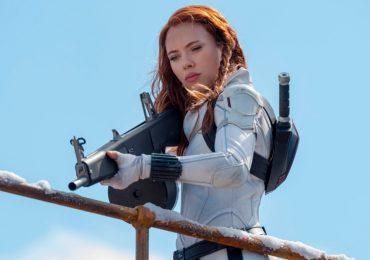 """Scarlett Johansson acusa a Disney de """"misoginia"""" tras su contrademanda por Viuda Negra"""