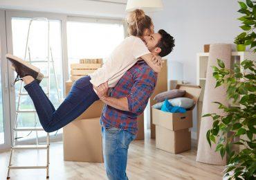 Los ítems que necesitas para mudarte con tu novio