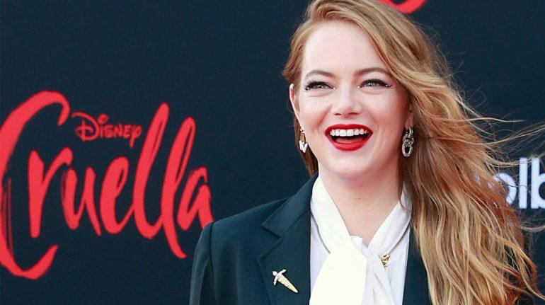 Emma Stone podría seguir a Scarlett Johansson y demandar por estreno de 'Cruella'