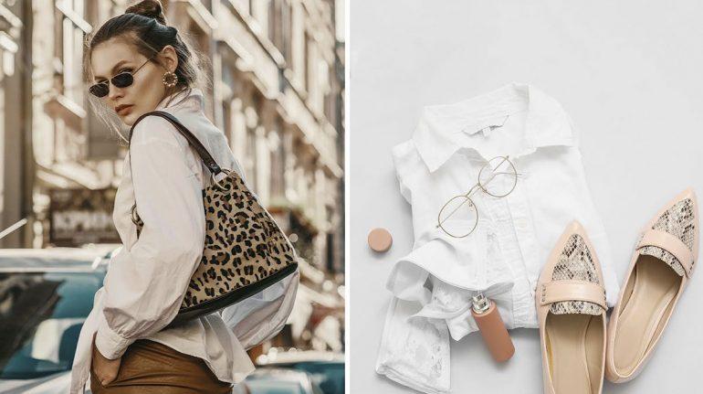 Hot Fashion claro shop artículos comprar