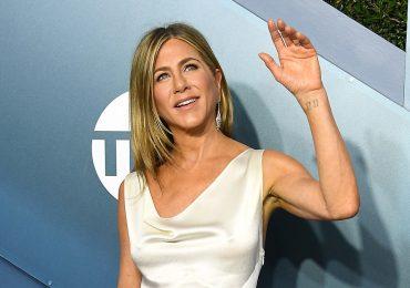 Así es como Jennifer Aniston calla a quienes la criticaron por alejarse de personas antivacunas