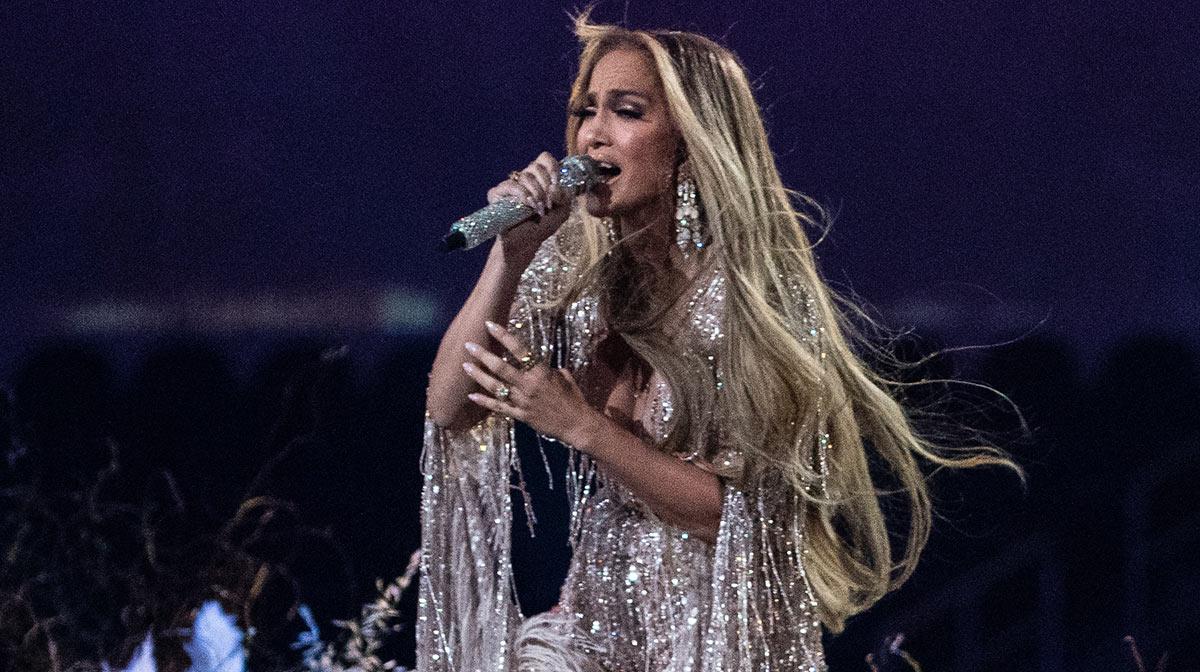 Los 5 trucos que mantienen perfecta la melena de Jennifer Lopez