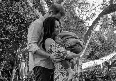 Meghan Markle y Harry podrían bautizar a Lilibet en California, para evitar 'controversia'