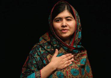 Malala pide a los países abrir sus fronteras a los refugiados afganos tras el avance talibán