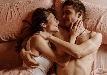 Mito o realidad: ¿El mejor sexo es entre parejas tóxicas?