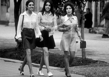 Fotos: Mujeres en Afganistan en los 70, antes de los talibanes y que demuestran