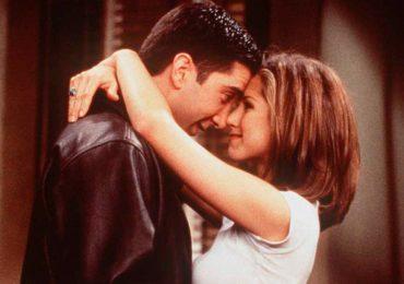¿Jennifer Aniston y David Schwimmer en romance real? Esto es lo que se sabe
