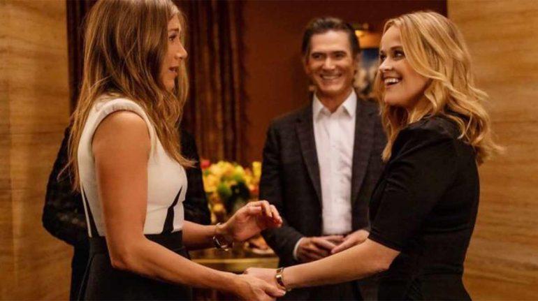 La temporada 2 de la serie de Jennifer Aniston y Reese Witherspoon ya tiene fecha de estreno