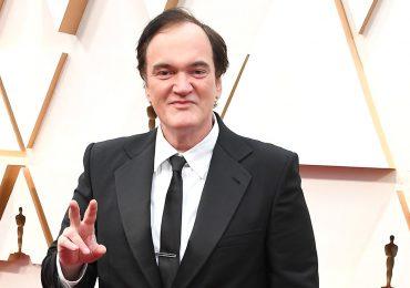 """""""Nunca verá un centavo"""": Quentin Tarantino confiesa por qué nunca le ha dado a su madre"""