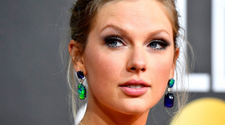 Taylor Swift se une a TikTok y debuta con Lip-Sync Rap
