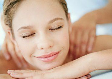 5 masajes contra el estrés y cuál te conviene más
