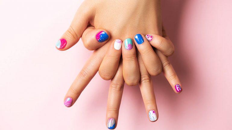 5 formas de acabar con las uñas quebradizas y sanarlas desde casa