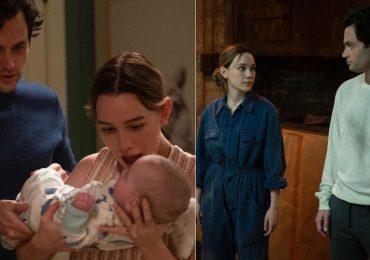 Casados y con bebé, todo lo que debes saber de la temporada 3 de 'You'