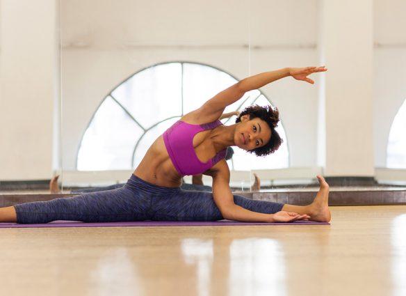 Los mejores ejercicios para los días de tu regla