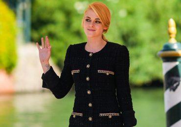 """Kristen Stewart """"contó con la aprobación"""" de la princesa Diana para interpretarla en """"Spencer"""""""