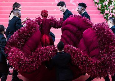 La Gala Met 2021 será la primera a la que acudan 'tiktokers'