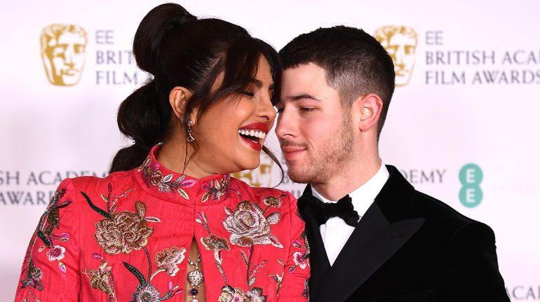 La dulce felicitación de Priyanka Chopra a Nick Jonas por su cumpleaños