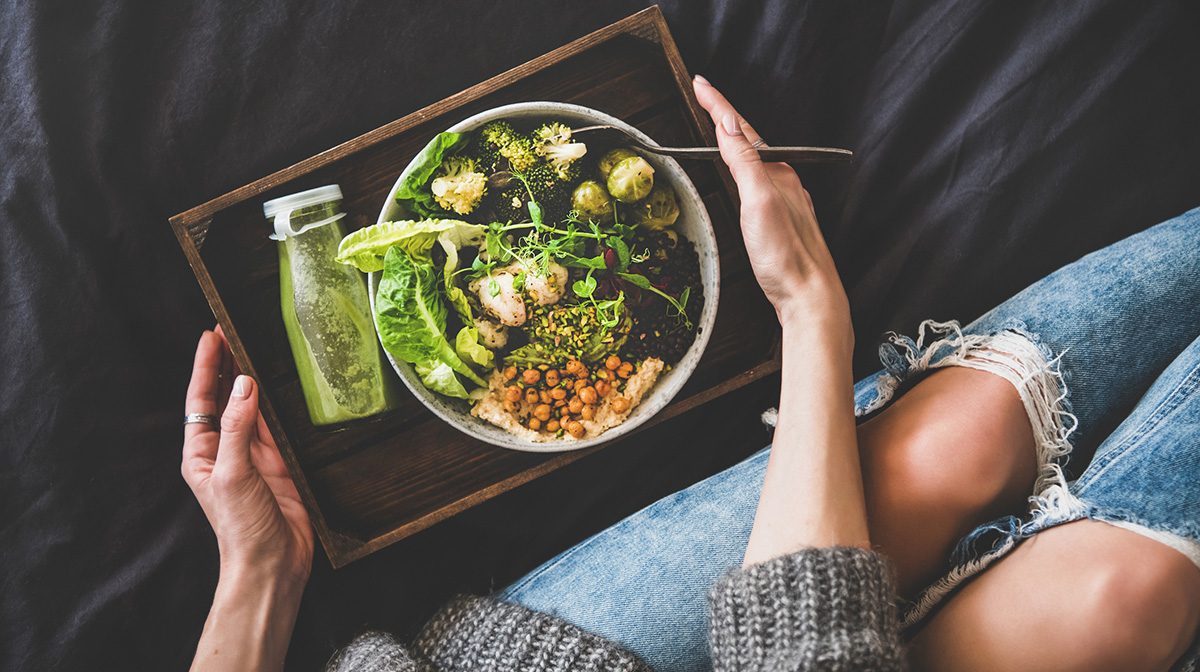 Cómo hacerse vegano: 10 tips para novatos