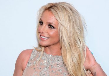 Britney regresa a Instagram tras desactivar su cuenta al anunciar su compromiso