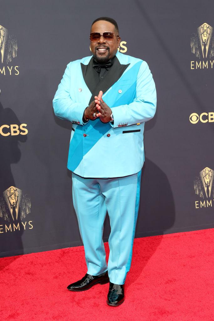 Cedric the Entertainer en el Emmy
