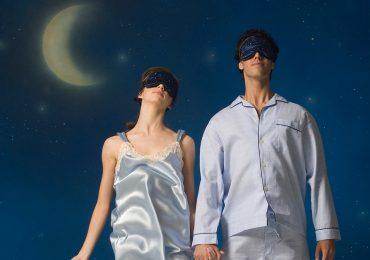 El ciclo de la Luna sí afecta el sueño, según estudio (eso podría explicar tu insomnio)