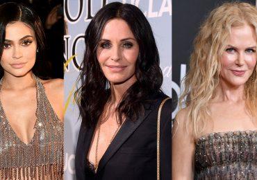 Estas 11 famosas se arrepienten de sus pasadas cirugías estéticas