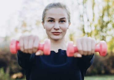 Cómo cuidar tu piel a la hora de hacer ejercicio