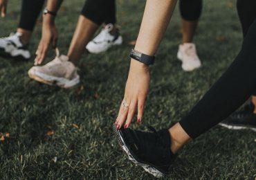 Cómo saber si usas el calzado 'correcto' para ejercitarte